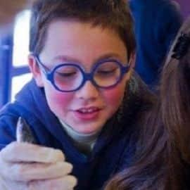 Classes de dépaysement école primaire - Eau- Froidchapelle