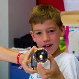 Classes de dépaysement école primaire - Mineur - Spa