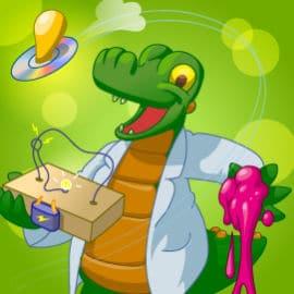 Stages de vacances pour enfants de 8 à 12 ans ayant pour thème 'Toy Factory'