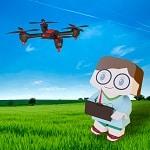 drone petit 2019