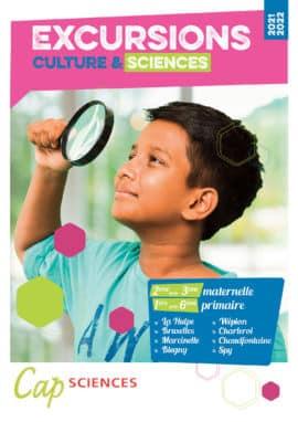 cs plaquette excursions scolaires 2021 cover
