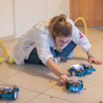 anniversaire programmeur de robot 75