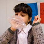 Appareil respiratoire - 5