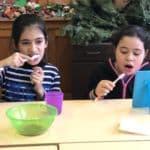 Dentition et hygiène bucco-dentaire - 11